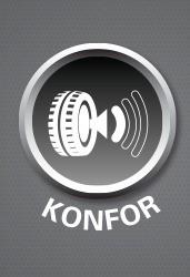 Lastik-Konfor
